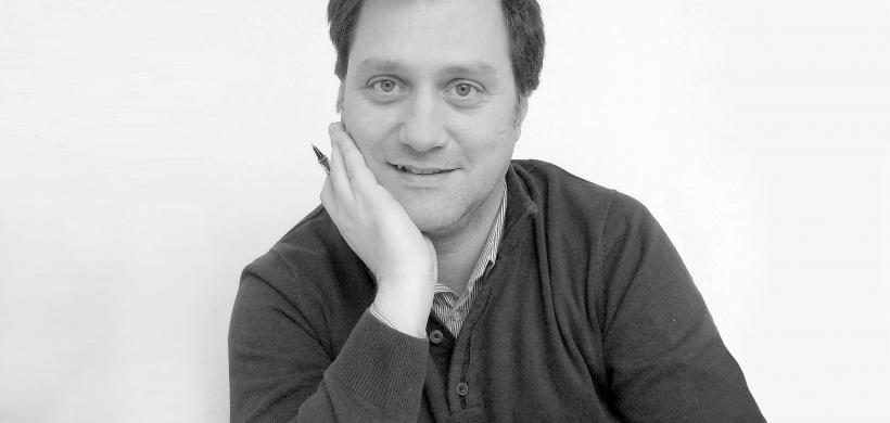 Nuno Baeta